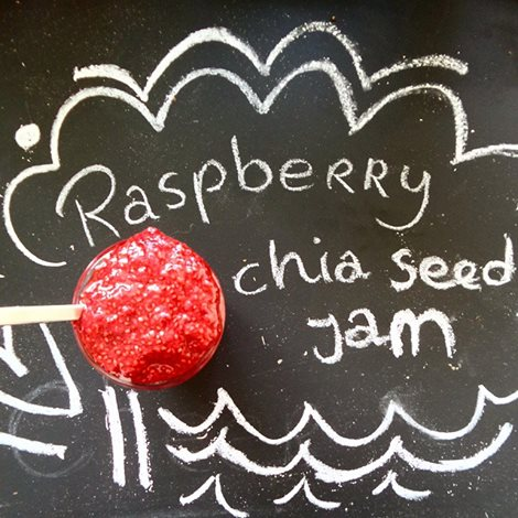 easy peasy paleo jam