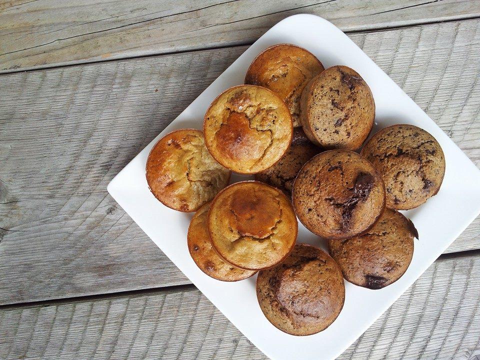 paleo cupcakes