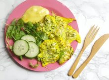 courgette omeletjes