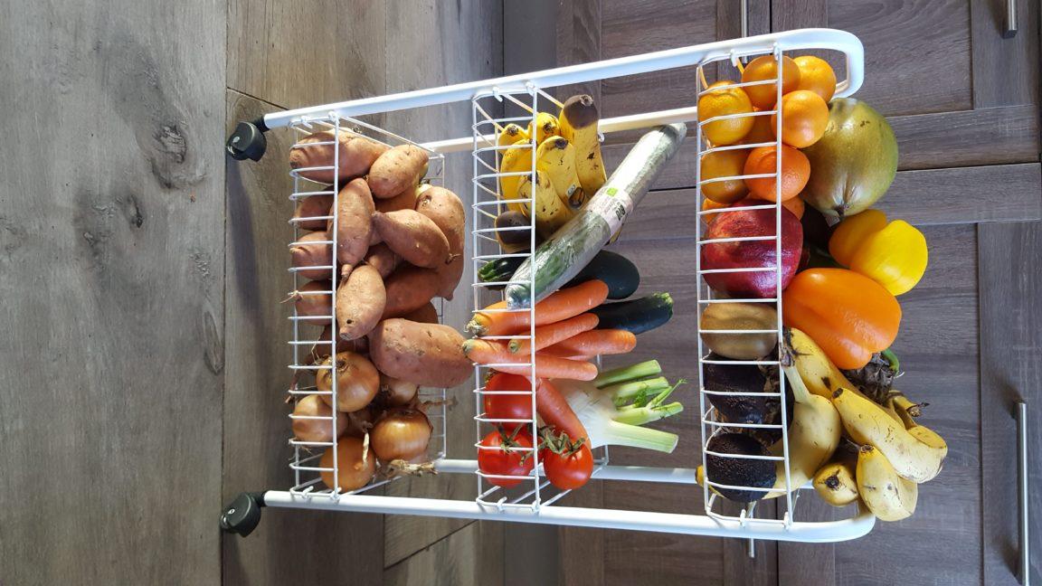 Mijn tips om meer groenten te eten
