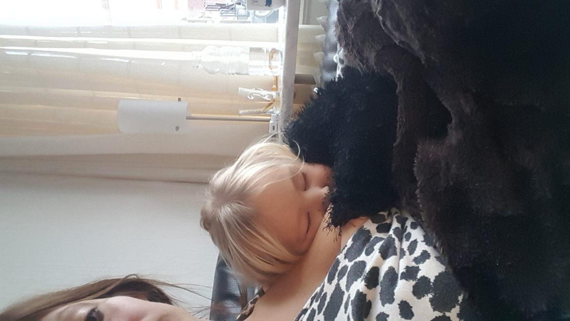 Mommy Monday: hoe lang borstvoeding?