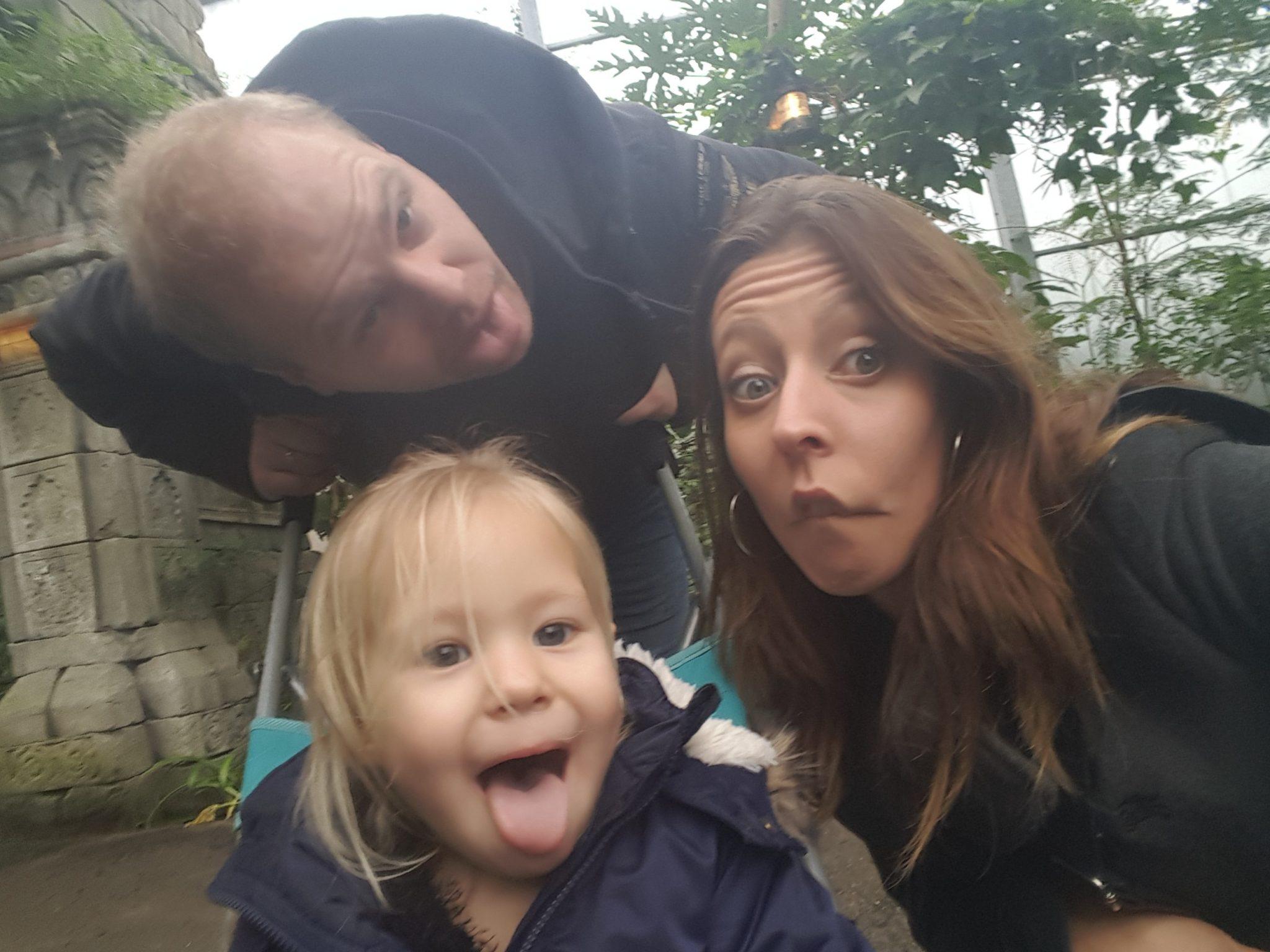Mommy Monday: De kleine leuke dingen