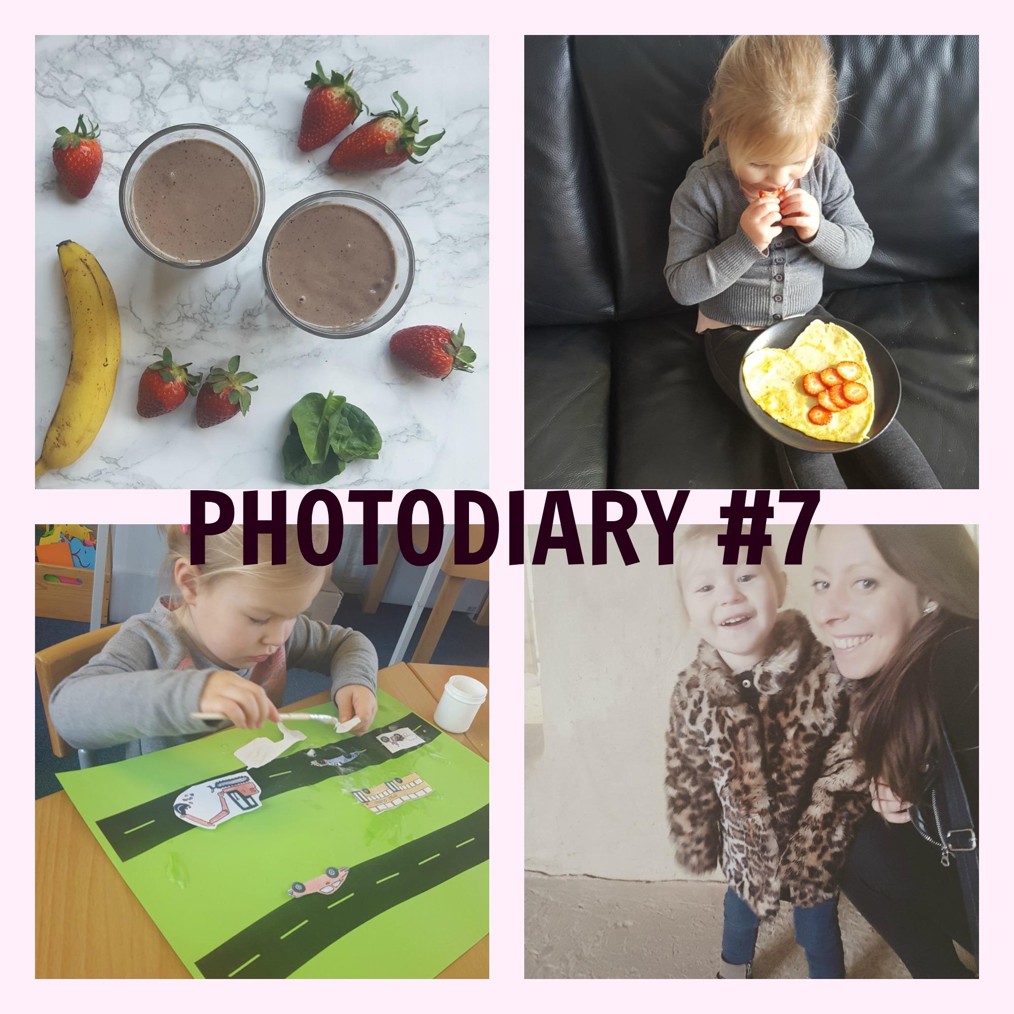 Photodiary #7  Naar Wildlands, konijntjes knuffelen & lekker veel buiten spelen