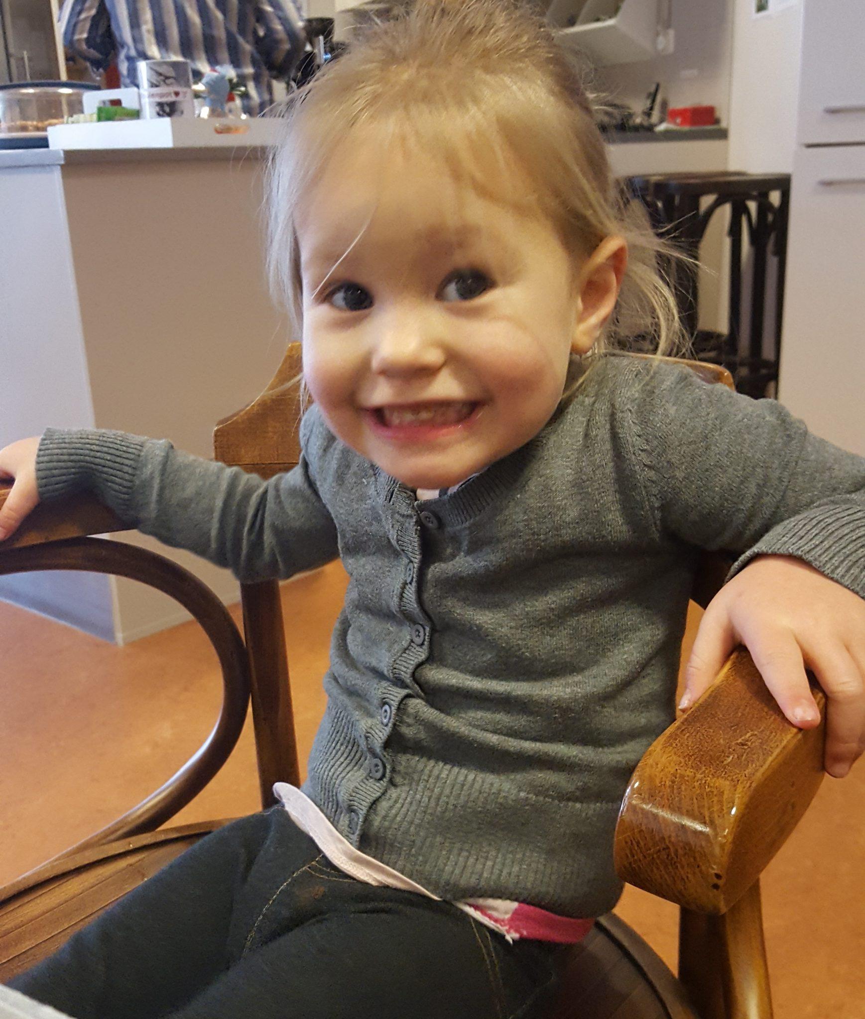 Mommy Monday: de leukste peuteruitspraken van Tess