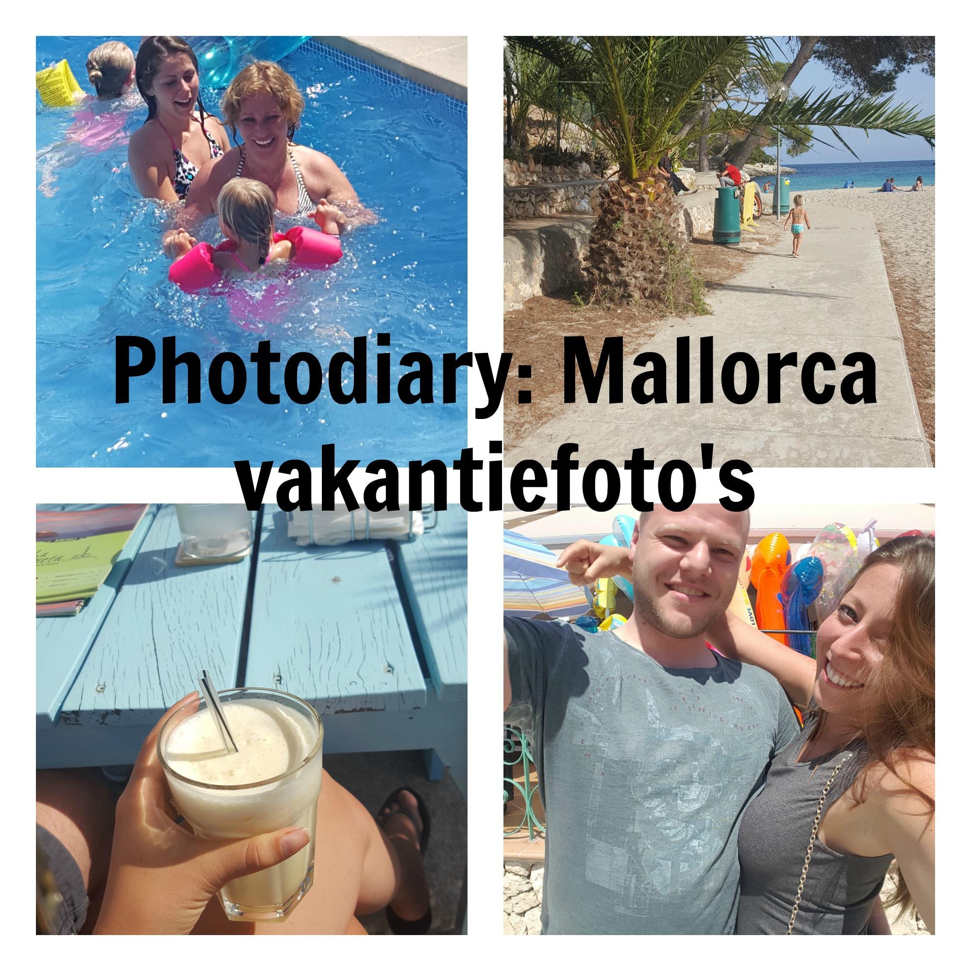 Photodiary #13 Mallorca vakantiefoto's