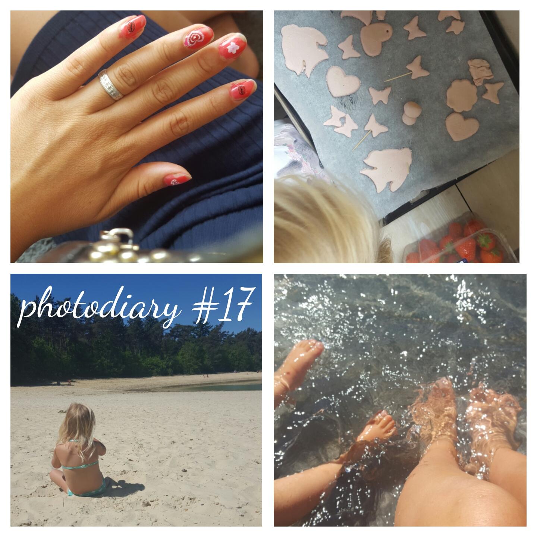 Photodiary #17 genieten van het zomerse weer