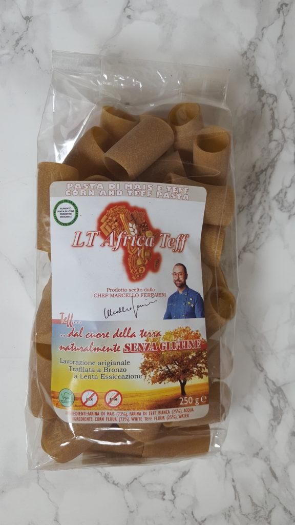 teff pasta