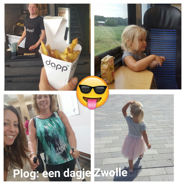 PLOG: Dagje Zwolle