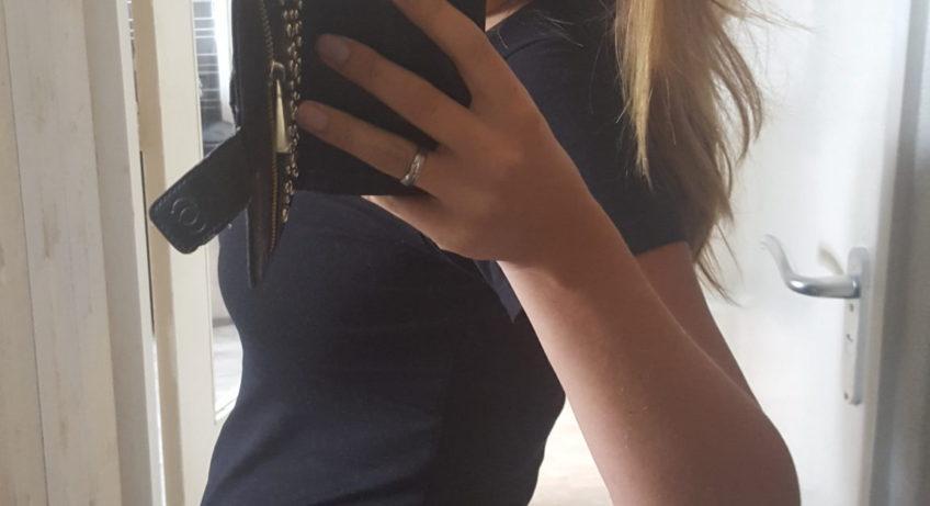 20 weken zwanger