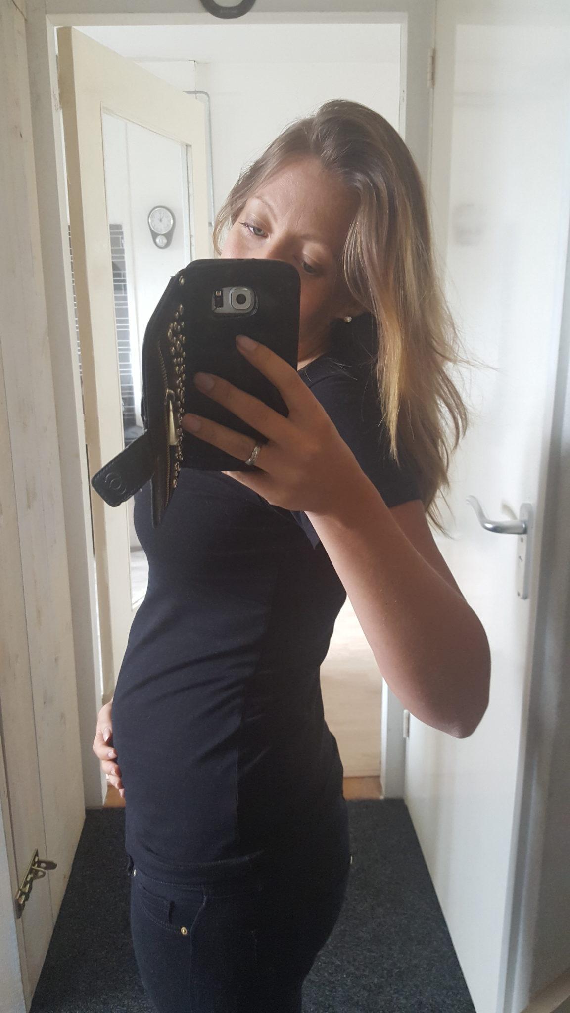 Mommy Monday: 21 weken zwanger