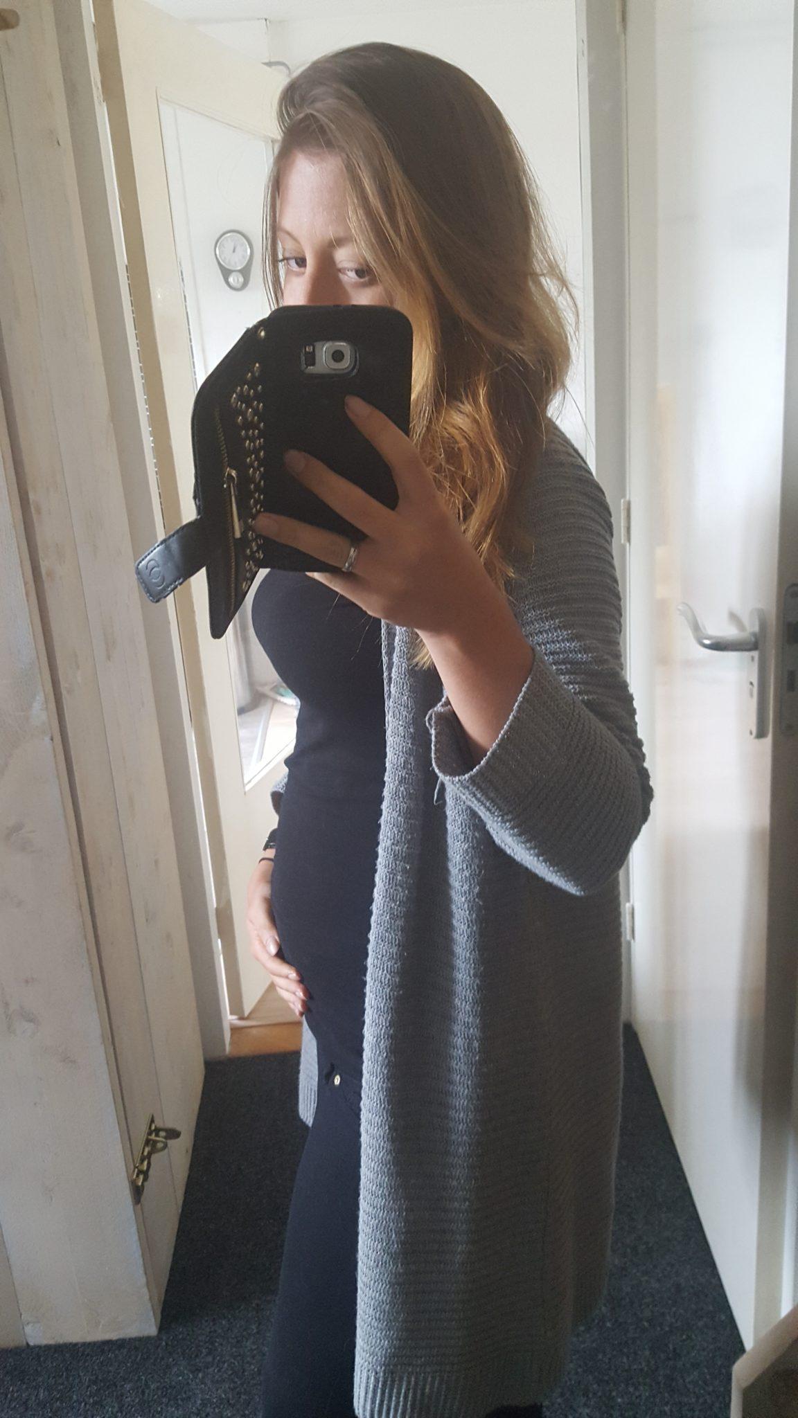Mommy Monday: Borstvoeding tijdens de zwangerschap