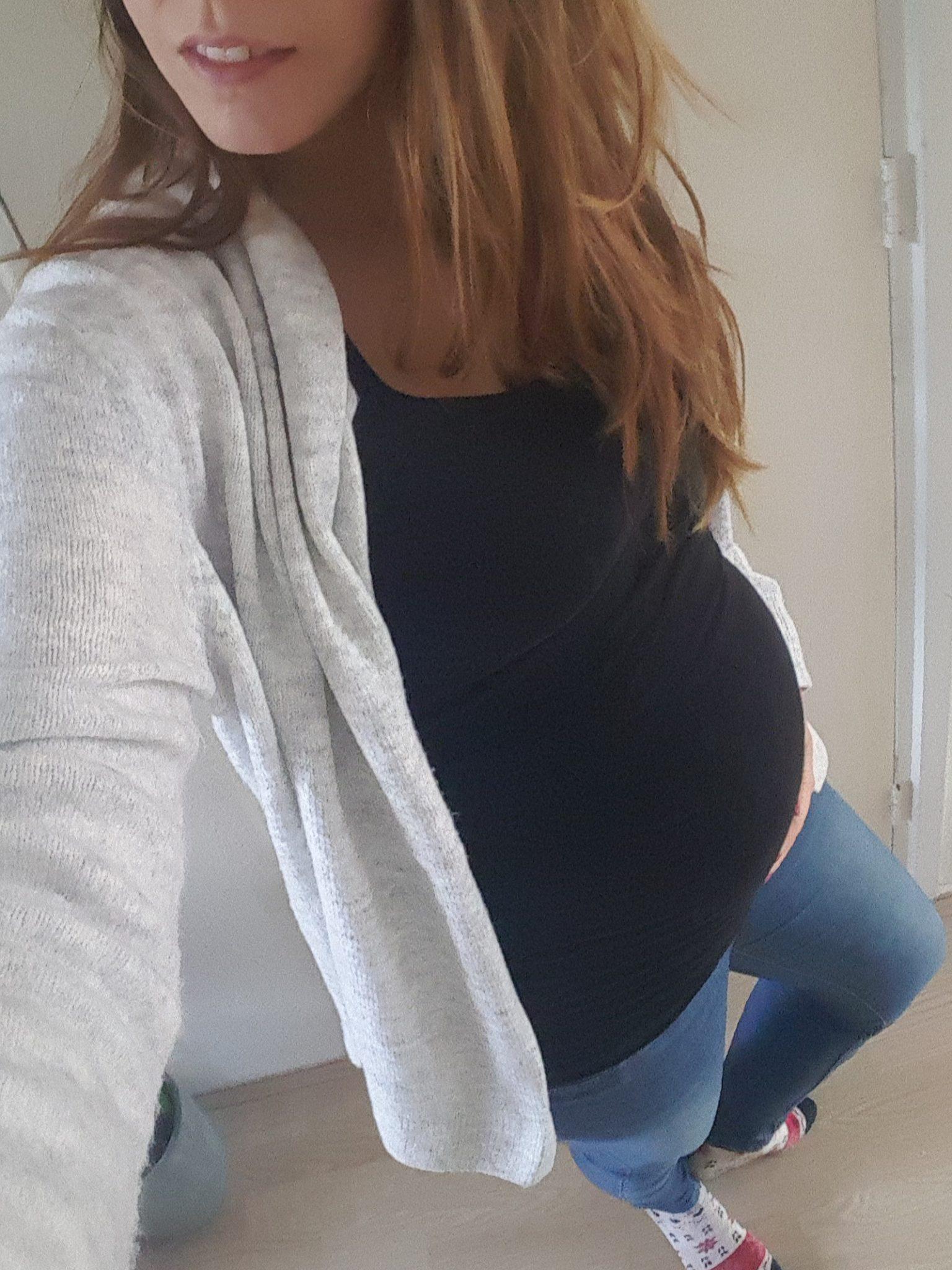 Mommy Monday: zwangerschapsupdate 30 weken zwanger