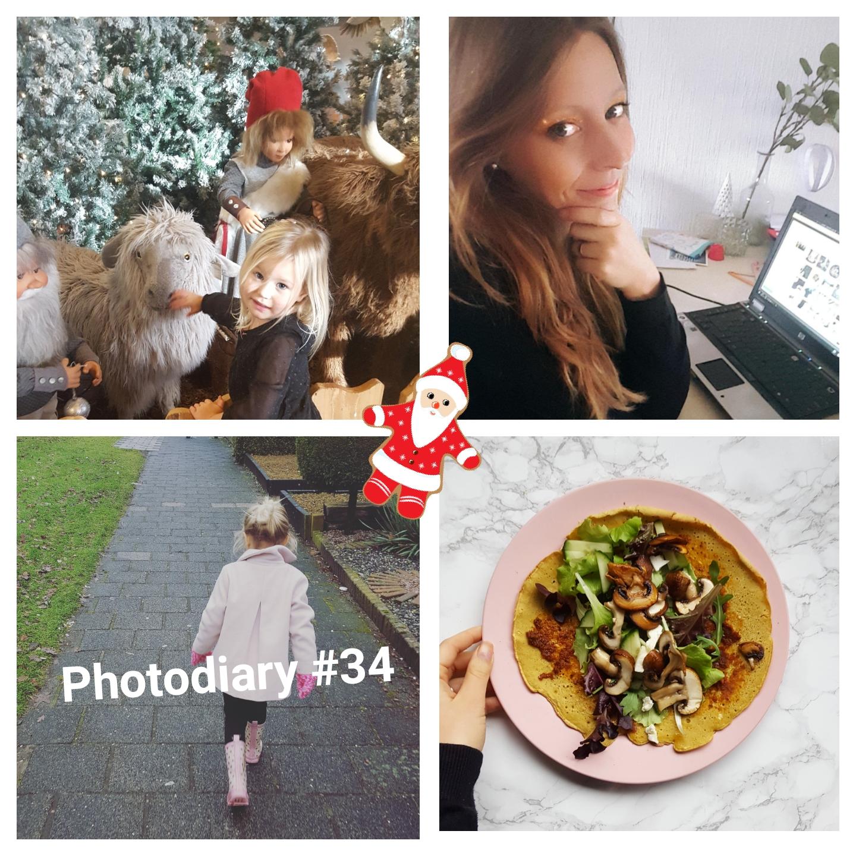Photodiary #34 Mijn favoriete winkel in Duitsland, Intratuin & food