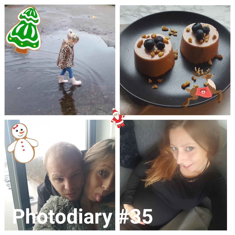 Photodiary #35 Heerlijke feestdagen