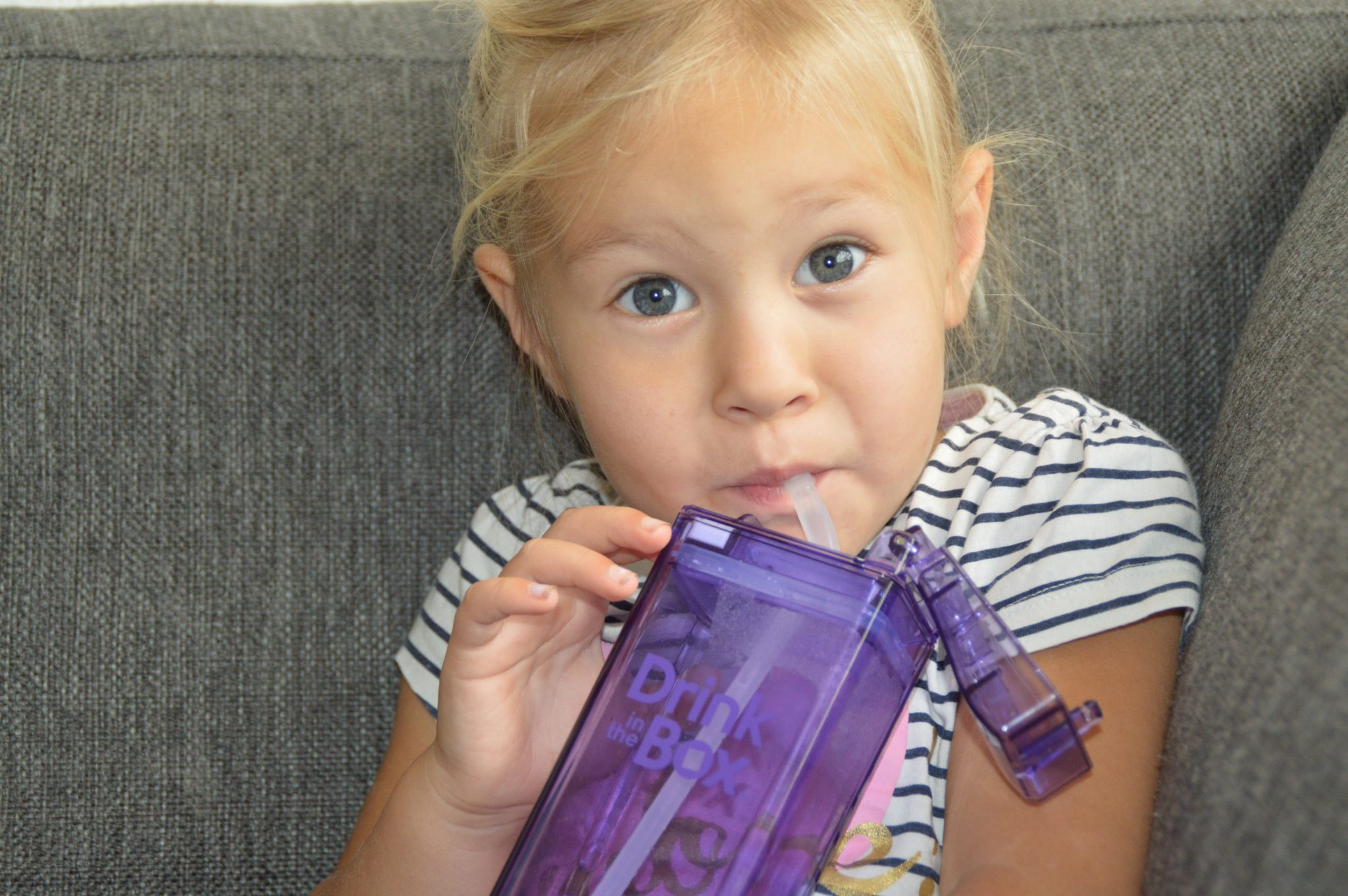 Wat drinkt jouw kind? + winactie drink in the box